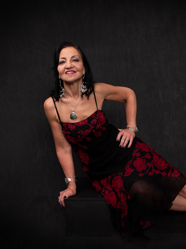 Vancouver's Fabulous40Plus featuring Trudy Potgieter