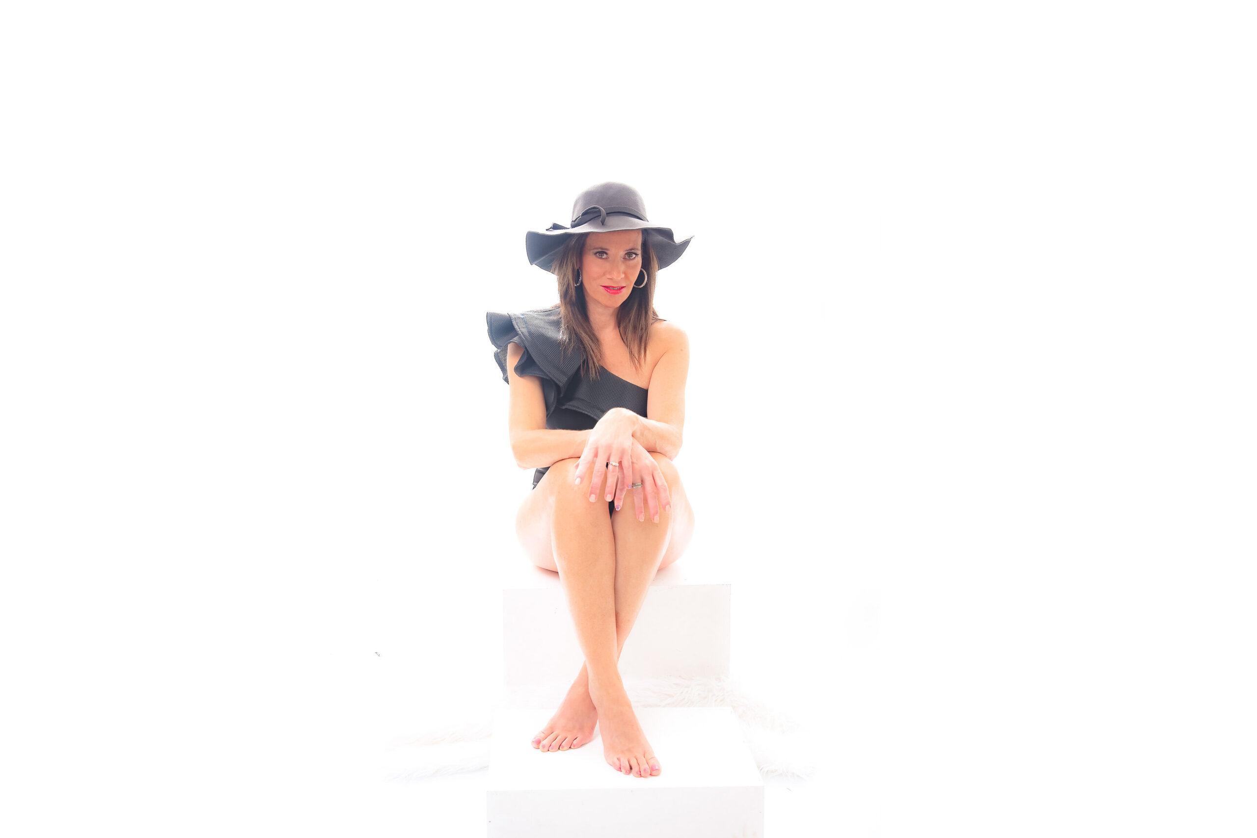 Fabulous40Plus Portrait Special featuring Michelle Poulsen